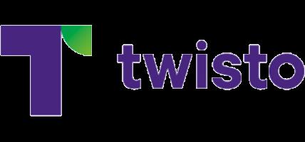 Twisto logo