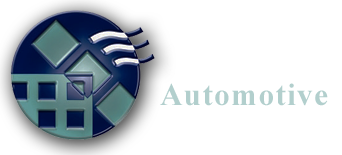 GSM Automotive logo